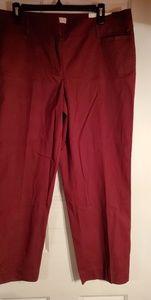 Loft dress pants new with tag